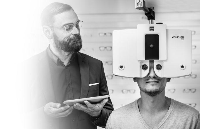 Brillenliebe Bielefeld Zeiss Vision